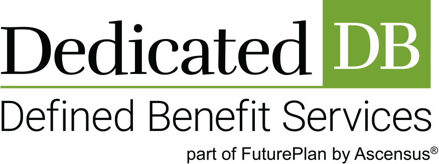 Dedicated Defined Benefit Services Logo