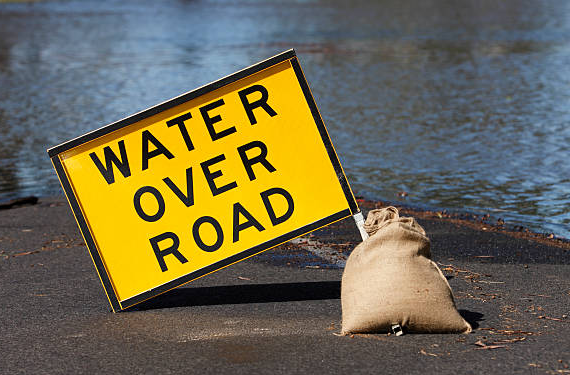 Emergency Preparedness during floods and storms